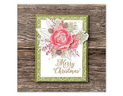 Stampin Up Weihnachten