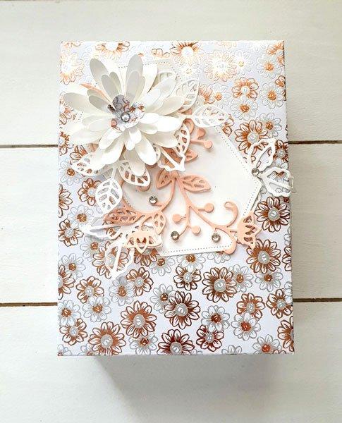 Blütenglanz box