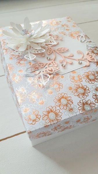 Blütenglanz gänseblümchen