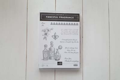 Fanciful Fragrance