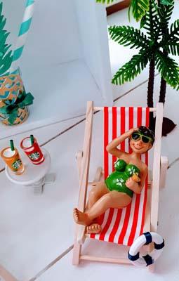 Urlaub Spass