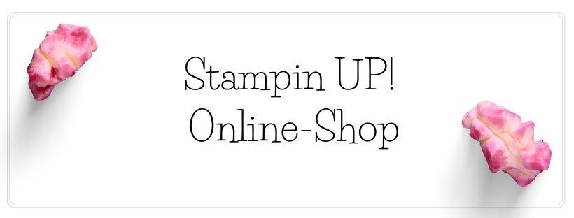 Online Shop Stampin UP