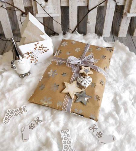 Wichtelgeschenk Weihnachtsfeier
