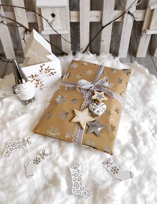 Weihnachtsfeier Wichteln.Wichteln Vorfreude Stampin Up Kreativbedarf Ideenseite