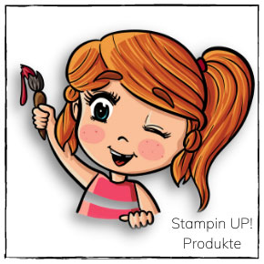 Online-Shop Stampin UP!