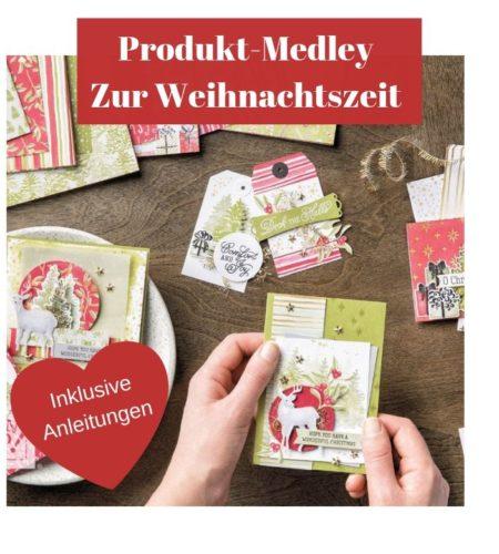 Produkt-Medley Zur Weihnachtszeit