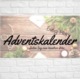 kreative Ideen Adventskalender