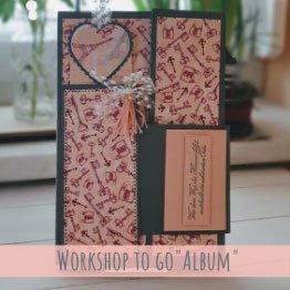 Album Workshop