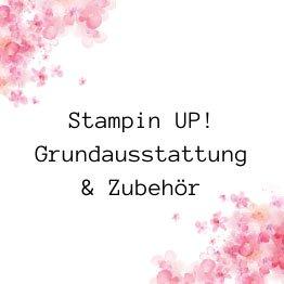 Stampin Up Zubehör