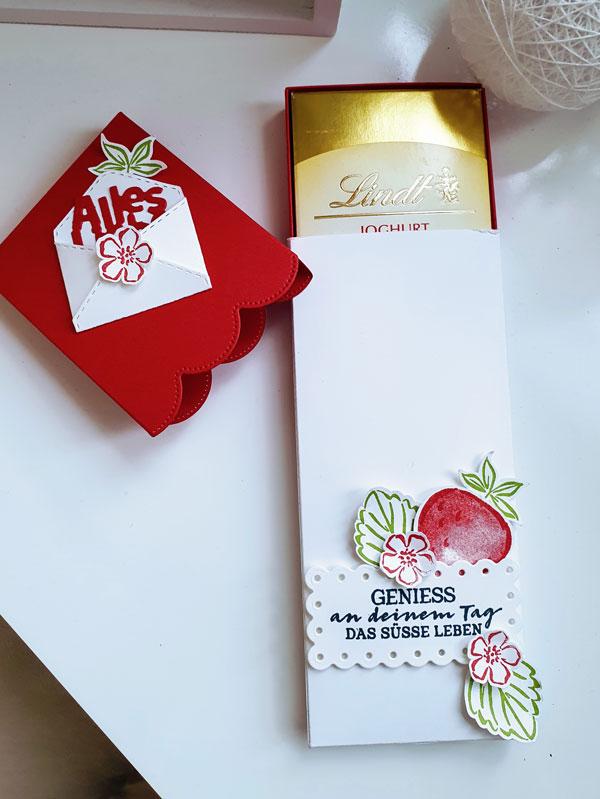 Süsse Früchte 1