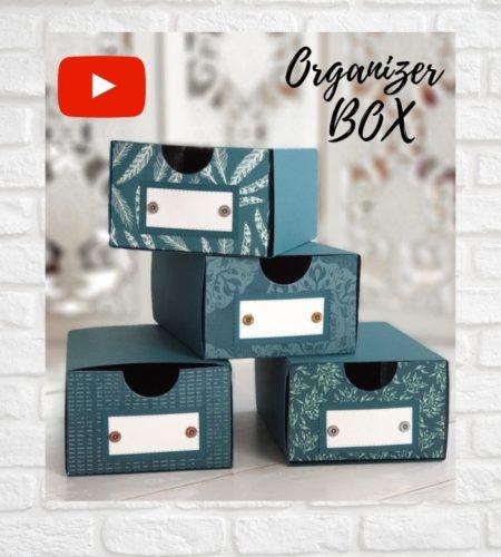 Ordnungsbox
