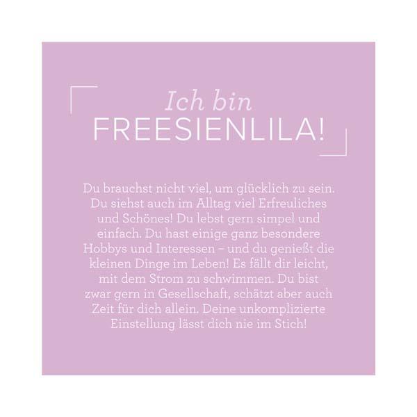 Incolor Freesienlila 1