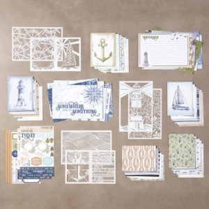 Kartenset Erinnerungen und mehr