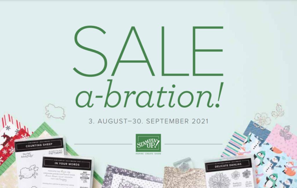 Sale A Bration Juli 2021
