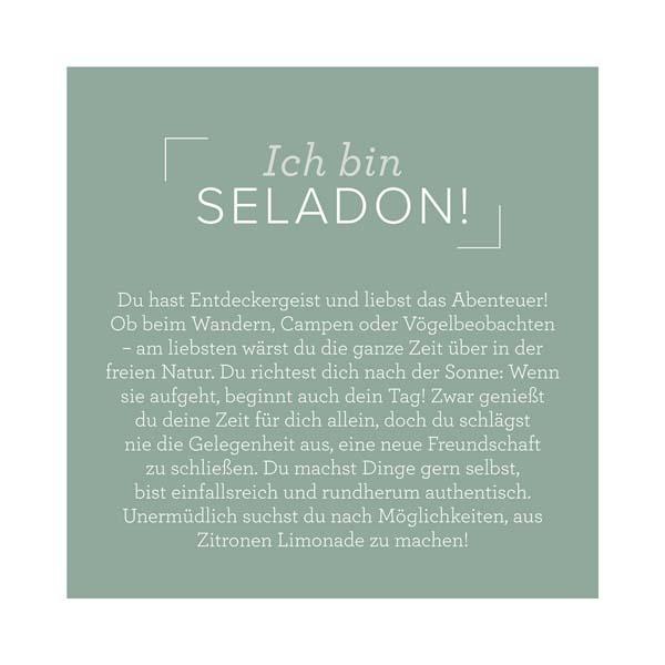 Incolor seladon 1