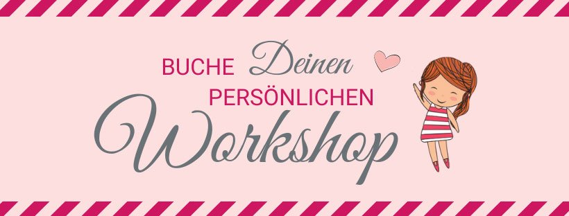 Workshop buchen